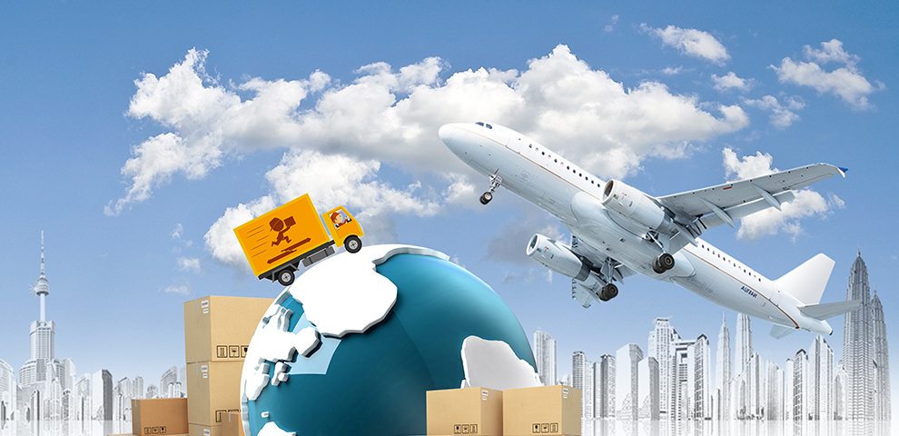 Supply chain logistics solutions
